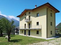 Appartement de vacances 1393229 pour 5 personnes , Mezzolpiano