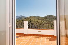 Holiday apartment 1393242 for 4 persons in Frigiliana