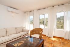 Appartement 1393243 voor 4 personen in Frigiliana