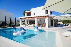 Villa 1393246 per 8 persone in San Agustín