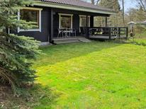 Holiday home 1393256 for 5 persons in Hårbølle