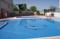 Holiday apartment 1393290 for 4 persons in Alcossebre