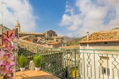 Holiday apartment 1393309 for 2 adults + 2 children in Linguaglossa