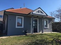 Ferienhaus 1393326 für 6 Personen in Hévíz