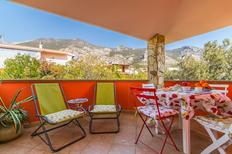 Holiday apartment 1393357 for 5 persons in Cala Gonone