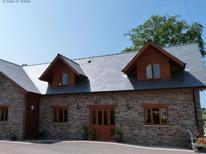 Vakantiehuis 1393388 voor 9 personen in Swansea