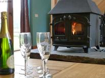 Maison de vacances 1393389 pour 8 personnes , Builth Wells