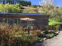 Maison de vacances 1393396 pour 7 personnes , Machynlleth