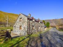 Vakantiehuis 1393397 voor 6 personen in Abercywarch