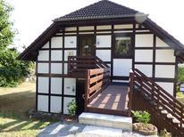 Appartamento 1393488 per 4 persone in Frankenau