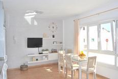 Appartement 1393491 voor 4 personen in El Cotillo