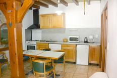 Appartement 1393496 voor 5 personen in Saint-Lary-Soulan