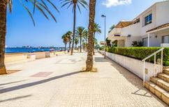 Ferienwohnung 1393499 für 5 Personen in Playa Honda