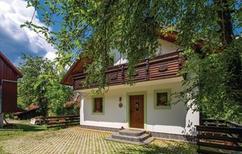 Maison de vacances 1393515 pour 8 personnes , Brod na Kupi