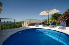 Holiday home 1393528 for 4 adults + 1 child in Buzet