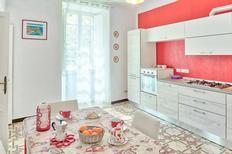 Appartement 1393540 voor 6 personen in Levanto
