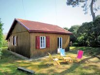 Holiday home 1393556 for 5 persons in Cap Ferret