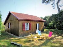 Ferienhaus 1393556 für 5 Personen in Cap Ferret