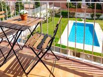 Ferienwohnung 1393599 für 5 Personen in Malgrat De Mar