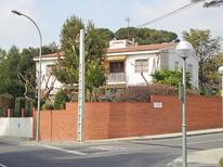 Ferienwohnung 1393600 für 5 Personen in Tarragona