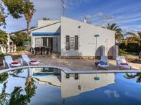 Ferienhaus 1393603 für 8 Personen in l'Ametlla de Mar