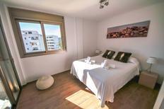 Appartement de vacances 1393637 pour 6 personnes , Ville d'Íbiza