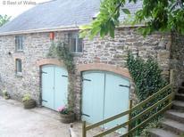 Ferienhaus 1393672 für 5 Personen in Carmarthen