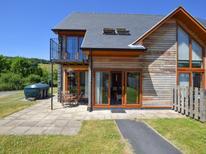 Casa de vacaciones 1393681 para 6 personas en Aberdyfi
