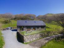 Maison de vacances 1393682 pour 6 personnes , Aberdyfi