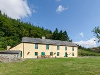 Holiday home 1393684 for 11 persons in Llanwrtyd Wells