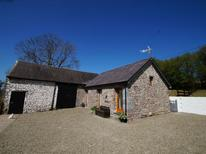 Holiday home 1393689 for 4 persons in Llangadog