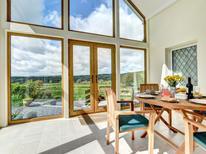Ferienhaus 1393692 für 4 Personen in Llanycrwys