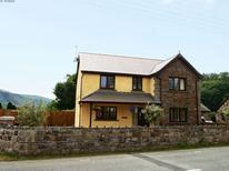 Vakantiehuis 1393695 voor 8 personen in Swansea