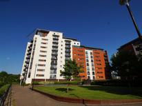 Appartement 1393712 voor 4 personen in Cardiff