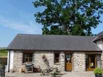 Holiday home 1393715 for 4 persons in Builth Wells