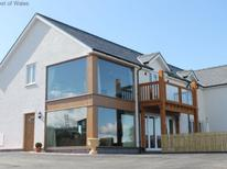 Vakantiehuis 1393733 voor 7 personen in Aberystwyth
