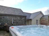Holiday home 1393742 for 6 persons in Aberystwyth