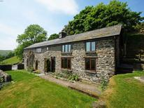 Holiday home 1393749 for 5 persons in Machynlleth