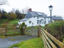 Holiday home 1393752 for 6 persons in Machynlleth