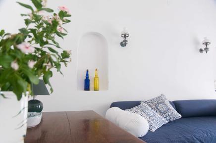 Gemütliches Ferienhaus : Region Fontane Bianche für 6 Personen