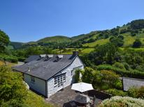 Holiday home 1393772 for 6 persons in Abercywarch
