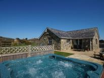 Holiday home 1393791 for 5 persons in Abersoch