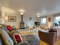 Holiday home 1393806 for 6 persons in Aberdaron
