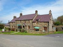 Holiday home 1393816 for 4 persons in Aberdaron