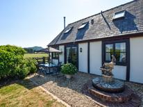 Holiday home 1393831 for 4 persons in Welshpool