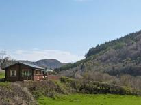 Holiday home 1393844 for 4 persons in Llanrwst