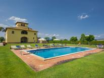 Maison de vacances 1393861 pour 19 personnes , Monte San Savino