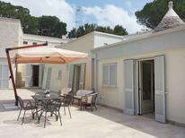 Villa 1393866 per 4 persone in Fasano