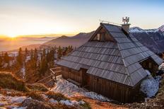 Ferienhaus 1393874 für 8 Personen in Velika planina