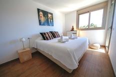 Appartement de vacances 1393880 pour 6 personnes , Ville d'Íbiza